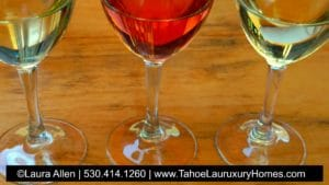 Annual Truckee Wine Walk - 2017