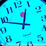 Time Change – Fall Back Sunday November 5 2017