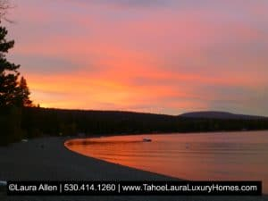 Thanksgiving Dining Options in North Lake Tahoe - 2017