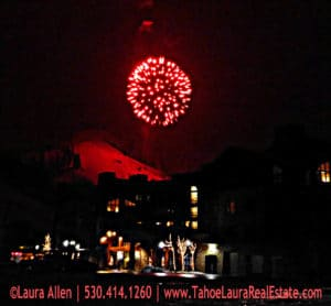 New Year's Eve North Lake Tahoe - Truckee December 31 2017
