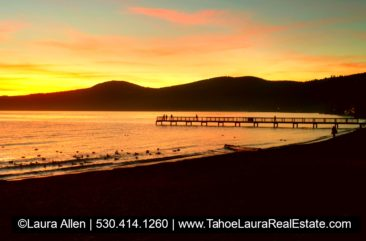 North Lake Tahoe - Truckee Home Values | Market Report - 2017