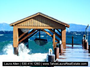 Search Lake Tahoe Lakefront Homes for Sale