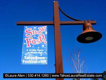SnowFest 2018 North Lake Tahoe Snow Festival