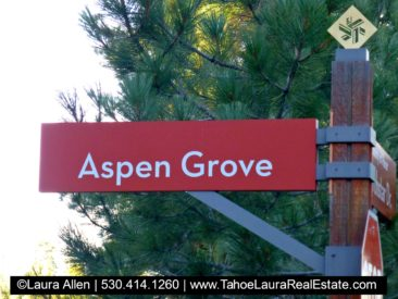 Aspen Grove Condominium Development