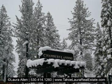 Chambers Landing