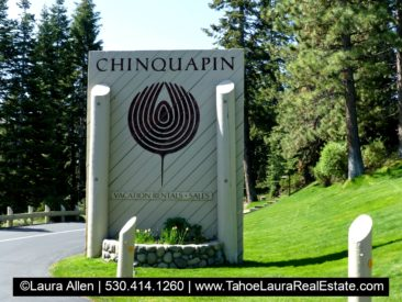 Chinquapin Condominium Development