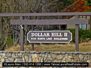Dollar Hill II Condominium Development