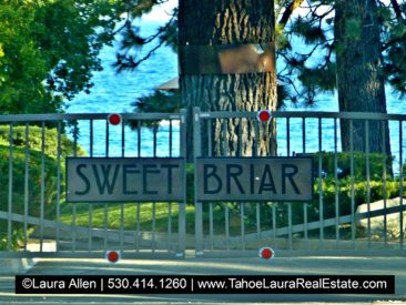 Sweetbriar Condominium Development