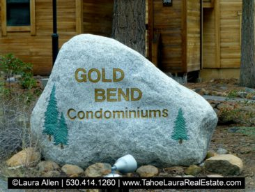 Gold Bend Condominium Development