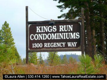 Kings Run Condominium Development