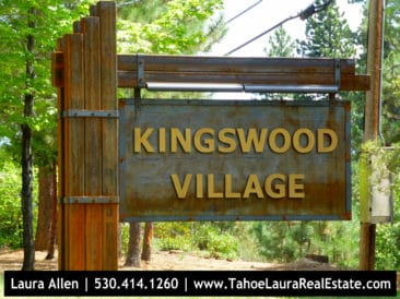 Kingswood Village Condominium Development