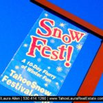 Last Weekend of SnowFest 2018 North Lake Tahoe Snow Festival Fun