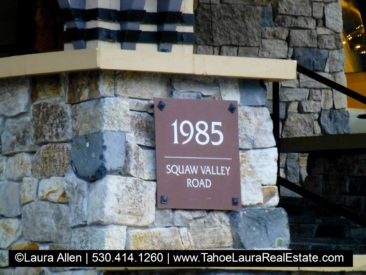 1985 Squaw Valley Road Olympic Valley CA 96146