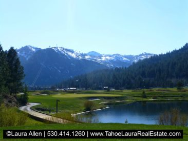 Lowest Priced One Bedroom Condo for Sale Resort at Squaw Creek on 4-18-2018