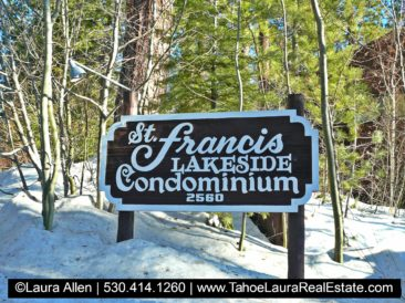 St. Francis Lakeside Condominium Development