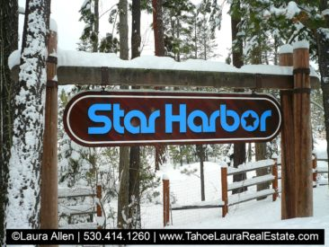 Star Harbor Condominium Development