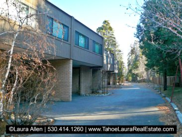 Sugarpine Lakeside Condominium Development