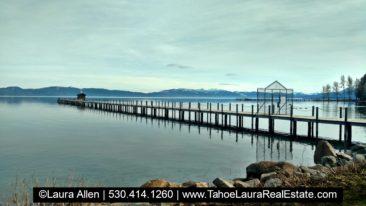 Tahoe Marina Condominium Development