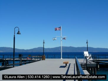 Tahoe Tavern Condominium Development