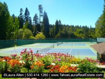 Tahoe Tavern Condominium Development