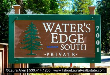 Water's Edge Condominium Development