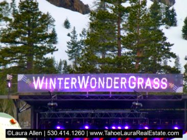 Winter Wonder Grass Squaw Valley April 6-8 2018