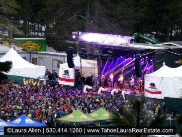 Winter Wonder Grass Squaw Valley April 6-8 2018