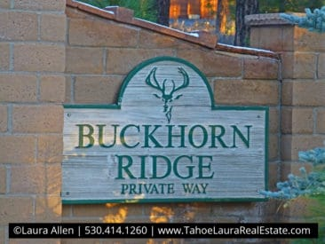 Buckhorn Ridge Homes for Sale