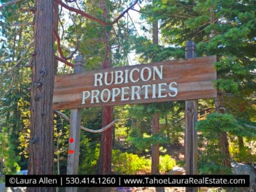 Rubicon Properties Homes for Sale