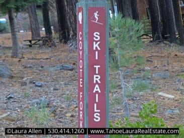 Ski Trail Condos for Sale