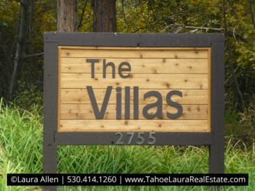 The Villas Condominium Development