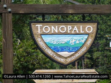 Tonopalo Condominium Development