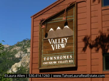 Valley View Townhomes for Sale