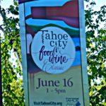 Tahoe City Food and Wine Classic2018