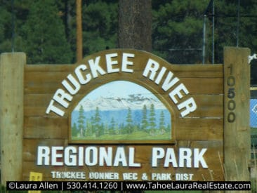Truckee Music in the Park - 2018 Schedule