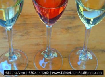 44th Soroptimist Wine and Restaurant Faire Fund Raiser Truckee June 2 2018