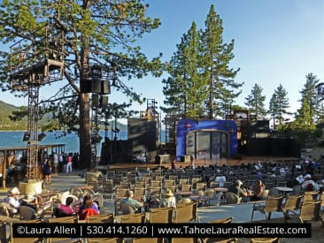 Lake Tahoe Shakespeare Festival – 2018