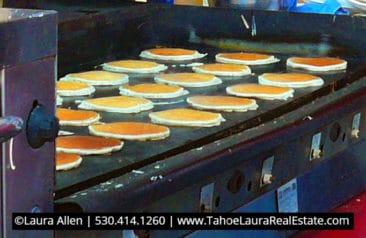 50th Annual Meeks Bay Pancake Breakfast
