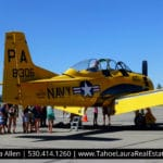 TruckeeTahoe Air Show and Festival | Sat July 14 2018