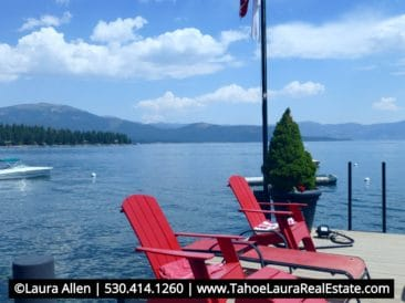 Homewood Waterfront Homes for Sale