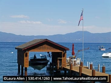 What is my Lakefront Home Worth in Lake Tahoe - 2018