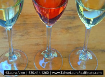 Autumn Food and Wine Festival Northstar 2018
