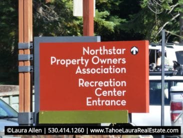 Northstar Property Owners Association - NPOA