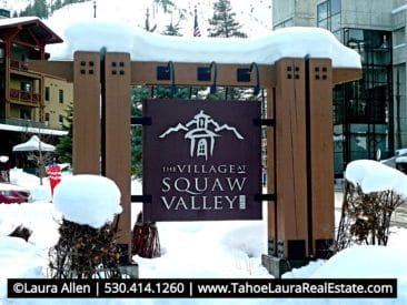 The Village at Squaw Valley Condos