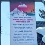 Winter Wonder Grass Squaw Valley March 29-31 2019