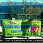 Easter Egg Hunt Tahoe City Saturday April 20 2019