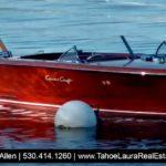Lake Tahoe Concours d'Elegance Homewood CA - 2019