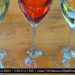 Annual Truckee Wine Walk - 2019