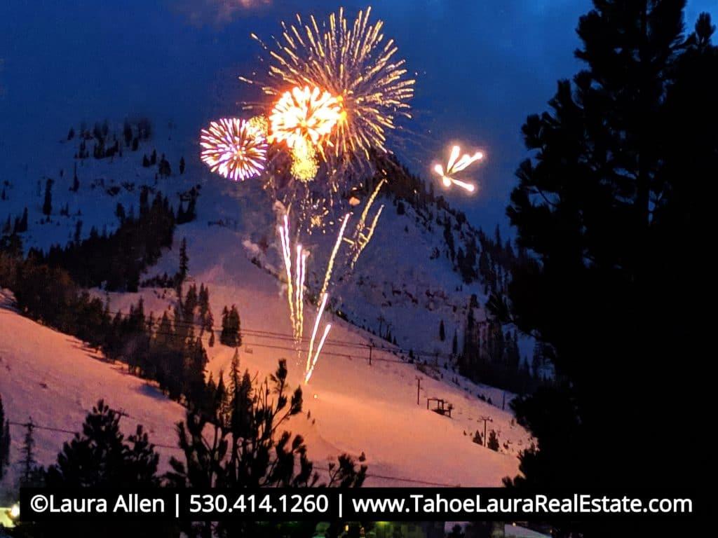 Happy New Year 2020 | North Lake Tahoe