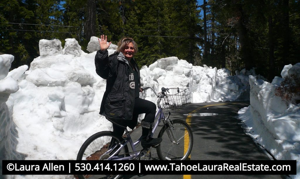 About Laura Allen Tahoe REALTOR®, Real Estate Agent